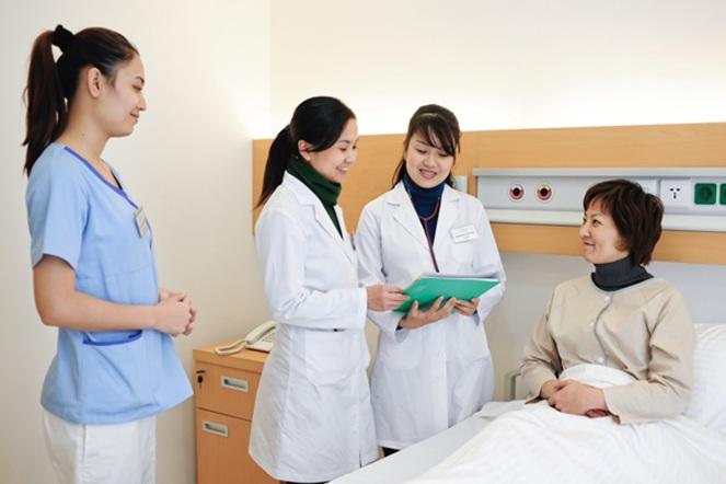 7 điều cần biết về ngành điều dưỡng đa khoa