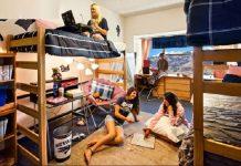10 lý do sinh viên nên sống ở ký túc xá