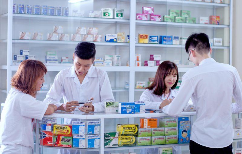 chuẩn đầu ra trình độ cao đẳng dược học