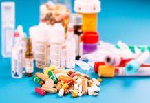 triển vọng của ngành dược