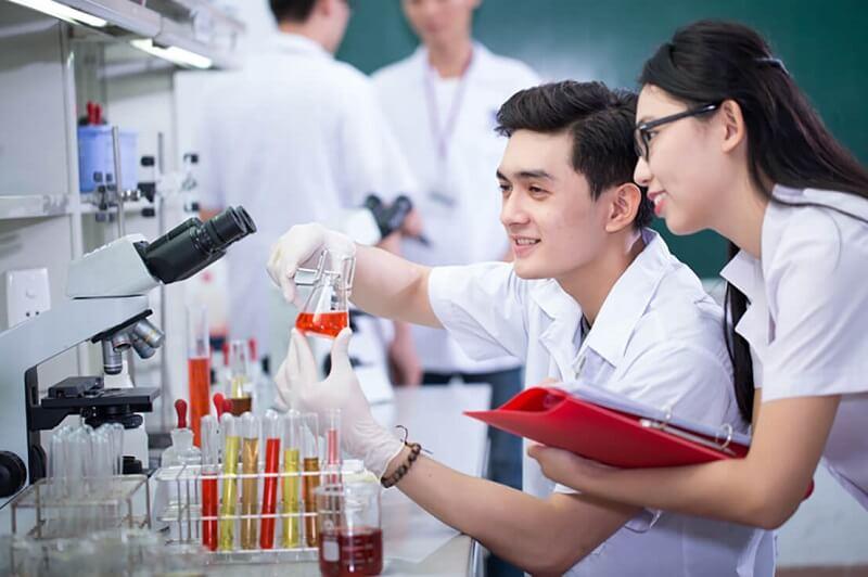 ngành dược học đào tạo ở đâu