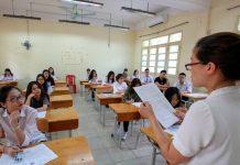 các trường đh y dược không tổ chức kỳ thi tuyển sinh riêng 2020