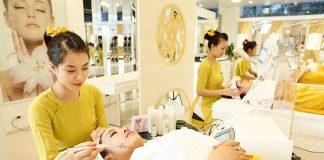 Lý do khiến ngành chăm sóc sắc đẹp trở thành lựa chọn hoàn hảo?